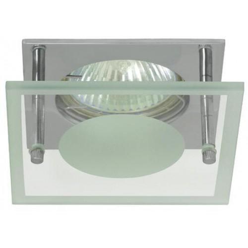Kanlux 02566 NOMA CTX-DS10G/B-C - Podhledové bodové svítidlo