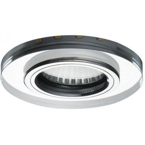 Kanlux 24410 SOREN O-SR   Vestavné svítidlo s LED podsvícením