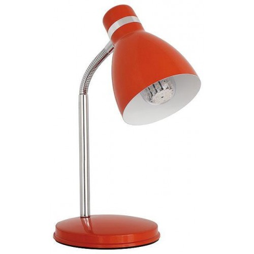 Kanlux 07563 ZARA HR-40-OR - kancelářská stolní lampa