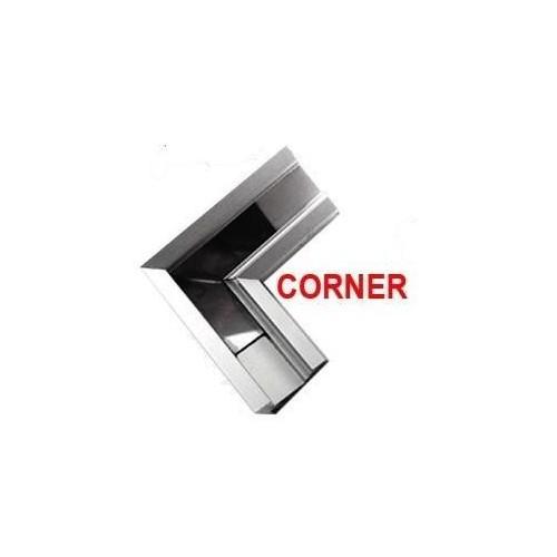 Rohová spojka profil CORNER