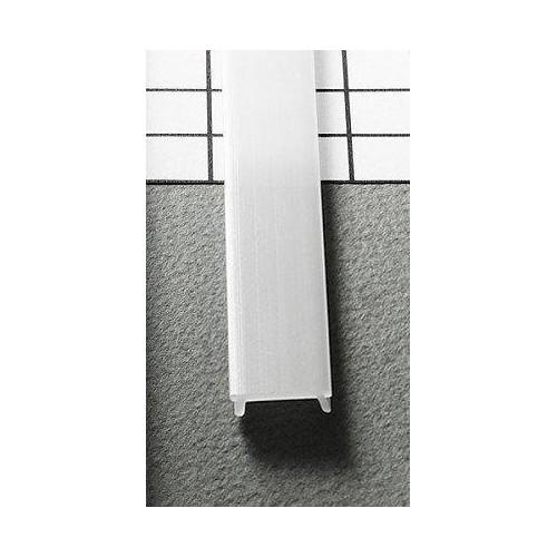 Mléčný difuzor KLIK pro profily Groove,Corner,Surface,Trio,Oval. ARC12 1m