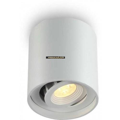 Podhledové bodové svítidlo  Elgin LED 3W CREE White 85-90 CreeLamp bílé