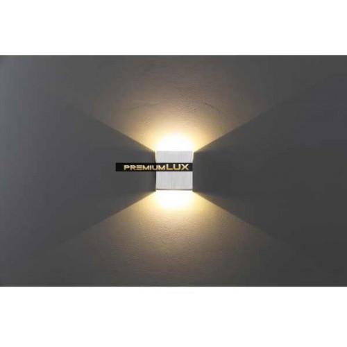 Podhledové bodové svítidlo nástěnné Fresno LED 6W CREE 100-100 CreeLamp .