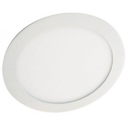 Vestavné svítidlo LED30 VEGA-R White 6W WW TEPLÁ