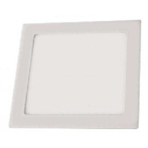 Vestavné svítidlo LED30 VEGA-S White 6W WW TEPLÁ
