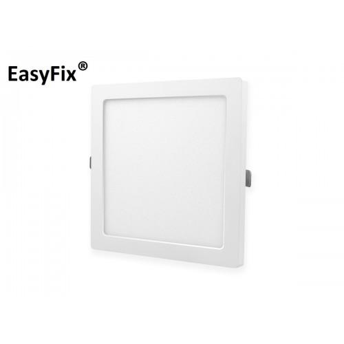 LED panel EasyFIX 18W 217x217mm NEUTRÁLNÍ BÍLÁ