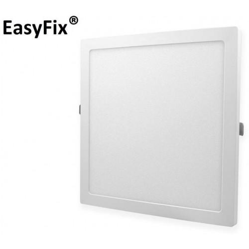 LED panel EasyFIX 24W 292x292mm NEUTRÁLNÍ BÍLÁ