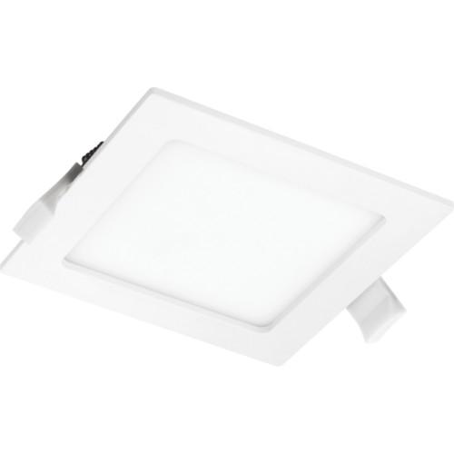 LED panel vestavný Quadro 18W 220x220mm CCD NEUTRÁLNÍ BÍLÁ