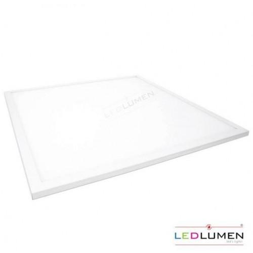 LED panel LP-01 40W 600x600 204xSMD4014 3300lm NEUTRÁLNÍ BÍLÁ