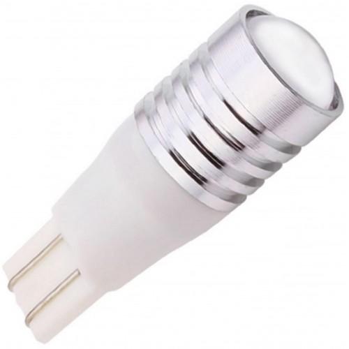 LED auto žárovka LED T10 W5W CREE 5W HIGH POWER