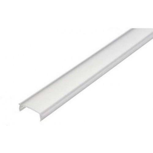 Mléčný difuzor KLIK pro profil FLOOR12 1m