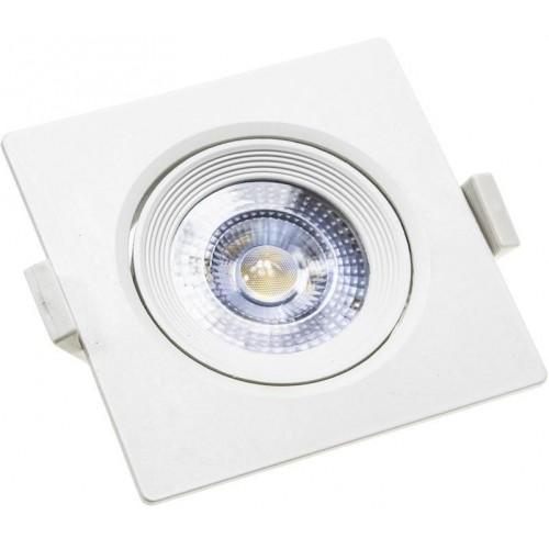 Podhledové bodové svítidlo LED JIMMY-R MOV 7W NW (GXLL034) 500lm, NEUTRÁLNÍ