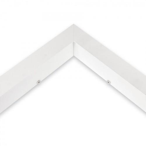 Montážní rámeček do sádrokartonu pro LED panely 300x1200