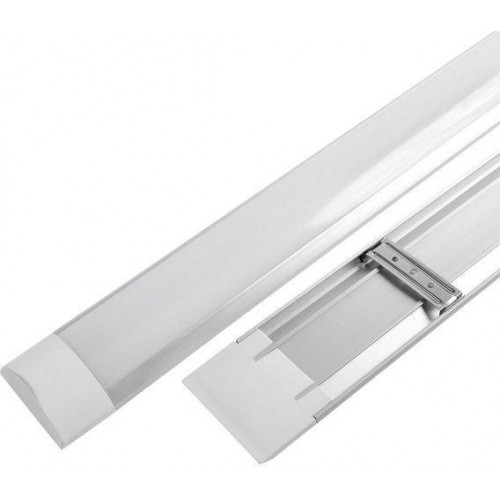 LED panel SLIM přisazený 10W 230V 30cm 800lm NEUTRÁLNÍ
