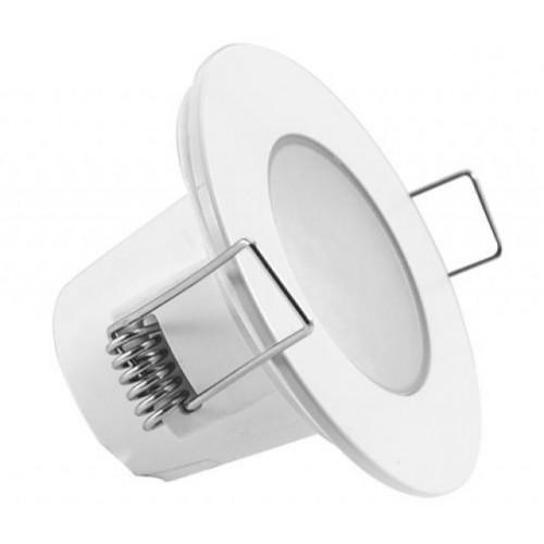 Podhledové bodové svítidlo LED BONO-R WHITE 5W 330lm, NEUTRÁLNÍ
