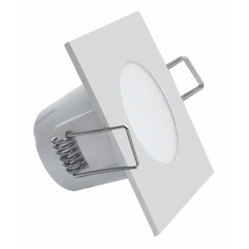Podhledové bodové svítidlo LED BONO-S WHITE 5W 330lm, NEUTRÁLNÍ