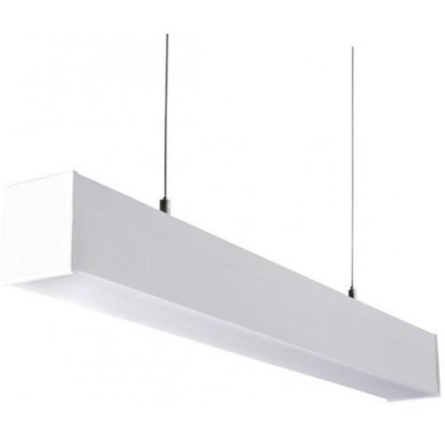 Kanlux 28119 AL 23W-840-MAT-W   Svítidlo LED