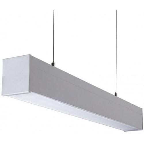 Kanlux 28129 AL 23W-840-MPR-SR   Svítidlo LED
