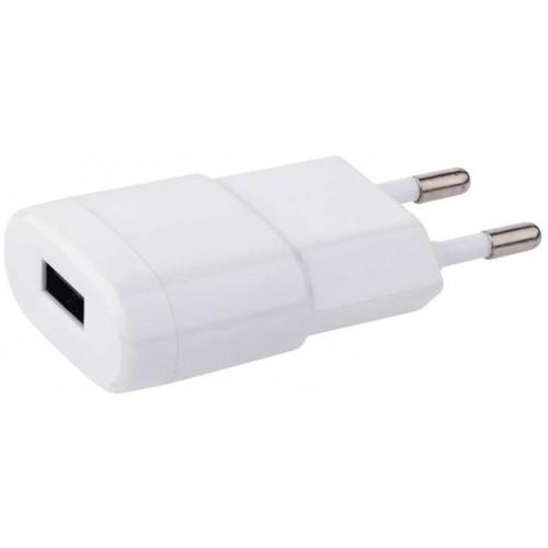 Univerzální USB adaptér do sítě 1A (5W) max.
