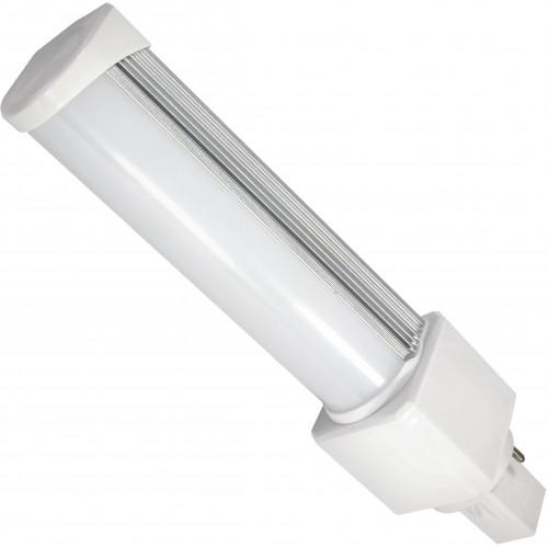 LED žárovka G24 PLC-A 8W 11xSMD2835  780lm CCD TEPLÁ
