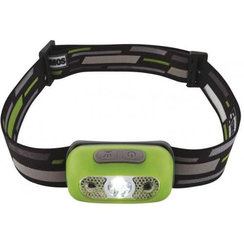 CREE LED nabíjecí čelovka P3534, 230 lm, Li-Pol 1200 mAh