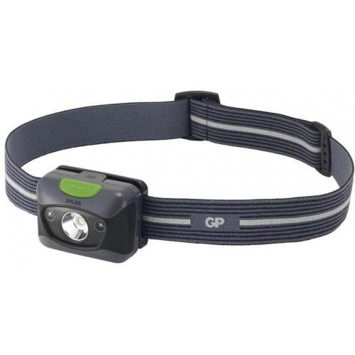 LED čelovka GP Xplor PH14, 200 lm