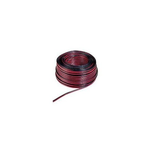 Kabel dvoulinka 0,5mm2 pro napojení LED pásků.