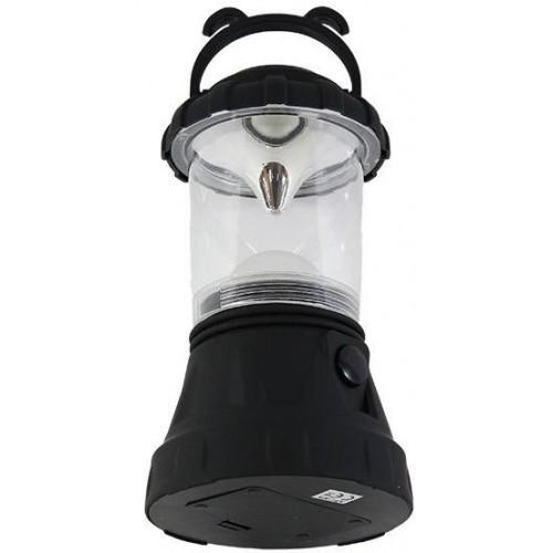ZD60 Kempinková svítilna LED, na 3x AA