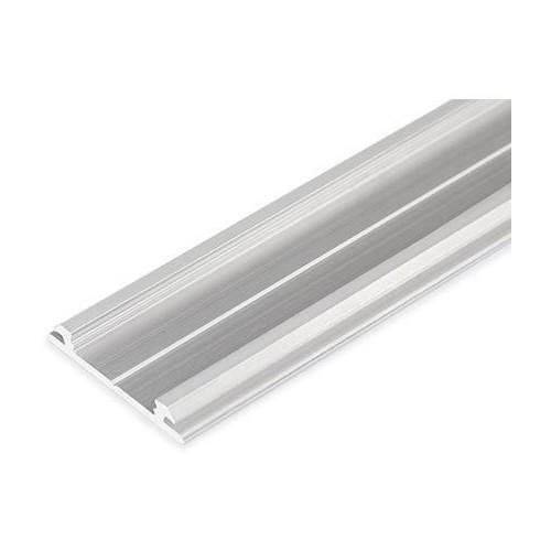 Hliníkový flexibilní profil ARC12 1m pro LED pásky, hliník