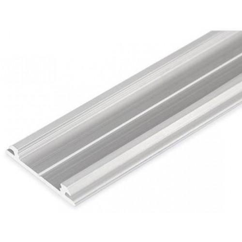 Hliníkový flexibilní profil ARC12 2m pro LED pásky, hliník