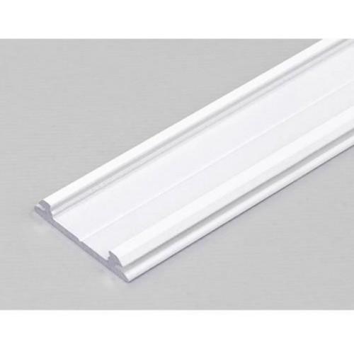Hliníkový flexibilní profil ARC12 2m pro LED pásky, bílý