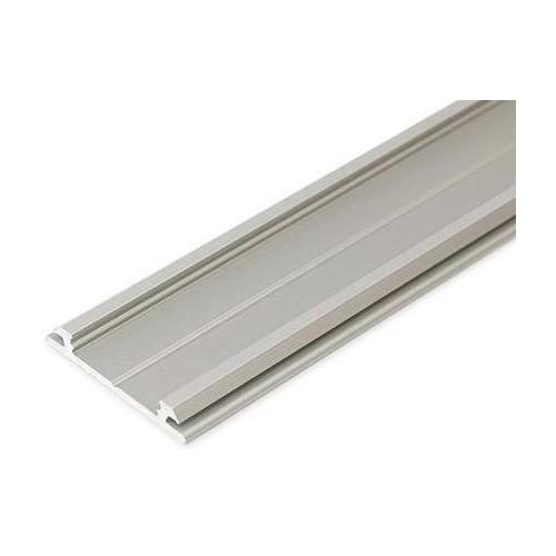 Hliníkový flexibilní profil ARC12 1m pro LED pásky, stříbrný