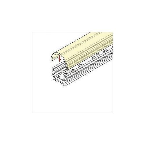 Mléčný difuzor KLIK pro profily ARC12 D 1m