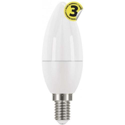 LED žárovka Classic Candle 6W E14 neutrální bílá