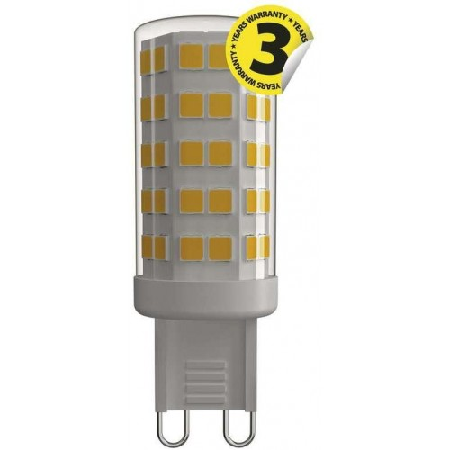 LED žárovka Classic JC A++ 2,5W G9 neutrální bílá