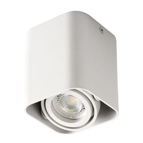 Kanlux 26114 TOLEO DTL50-W   Přisazené bodové svítidlo