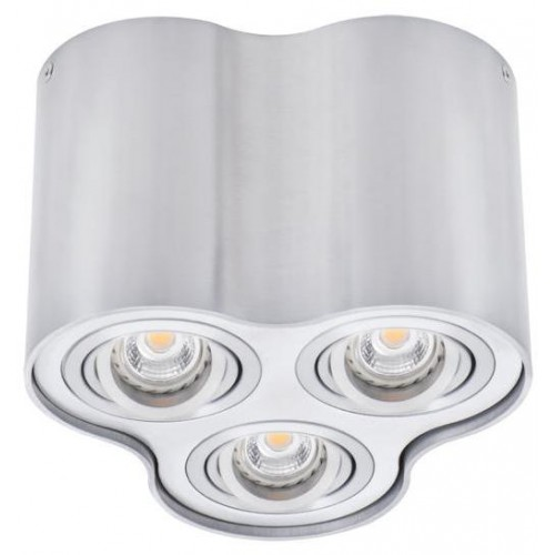 Kanlux 25802 BORD DLP-350-AL   Přisazené bodové svítidlo