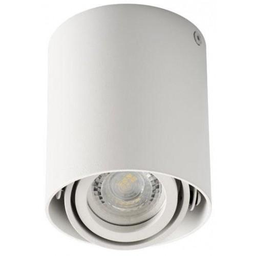 Kanlux 26111 TOLEO DTO50-W   Přisazené bodové svítidlo