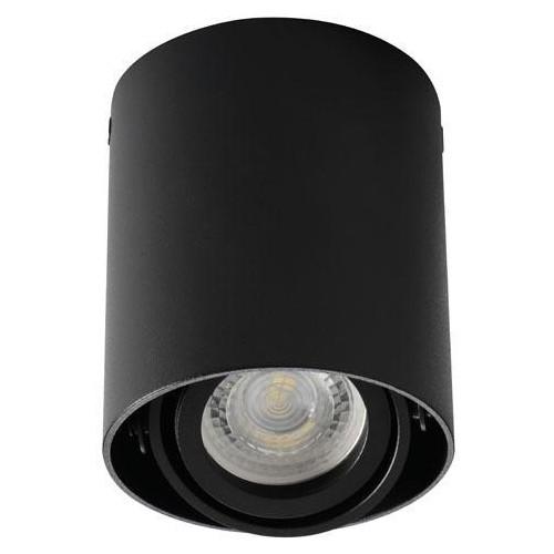 Kanlux 26110 TOLEO DTO50-B   Přisazené bodové svítidlo