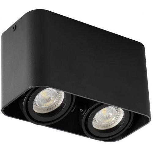 Kanlux 26119 TOLEO DTL250-B   Přisazené bodové svítidlo