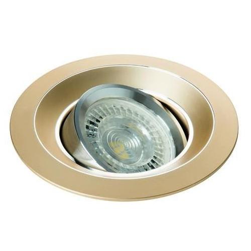 Kanlux 26741 COLIE DTO-G   Ozdobný prsten-komponent svítidla