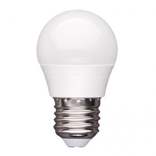 LED žárovka 6W 12xSMD2835 500lm E27 STUDENÁ
