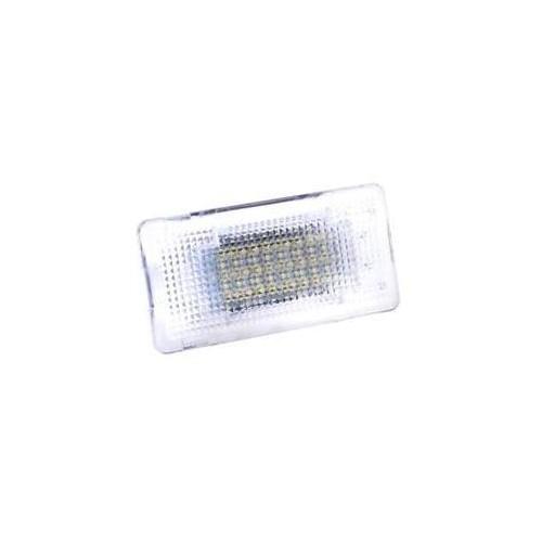 LED podsvícení zavazadlového prostoru pro BMW E60 E90 E39 E65 F01 E53 E70