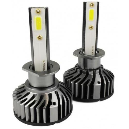 LED auto žárovka H1 F6 DOB 25W 6000lm