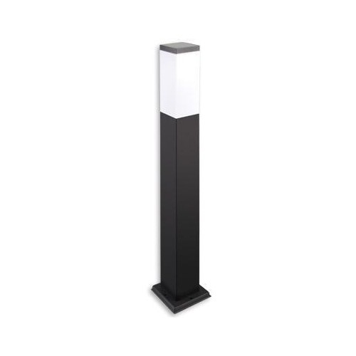 Zahradní svítidlo E27 Havana 65cm černá