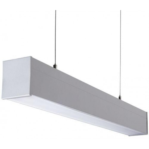 Kanlux 27415 ALIN 4LED 1X120-SR   Svítidlo pro T8 LED