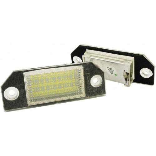 LED podsvícení SPZ pro LED FORD FOCUS II do 2008, C-MAX