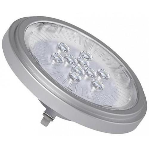 Kanlux 22963 AR-111 LED SL/CW/SR   Světelný zdroj LED