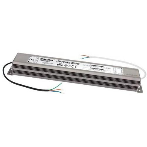 Kanlux 07800 TRETO LED  (0-30W )  Elektronický transformátor