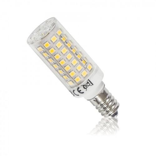 LED žárovka E14  12W 88x2835 1149lm TEPLÁ BÍLÁ